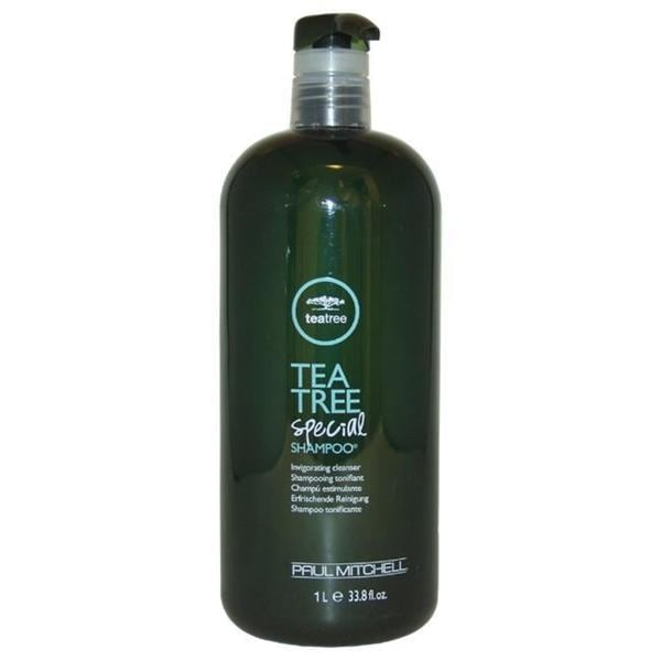 Paul Mitchell 33.8-ounce Tea Tree Special Shampoo