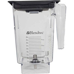 Blendtec 40-615-50 96-oz Jar with 4-inch Blade