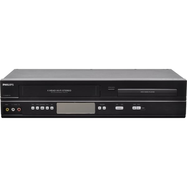 Philips DVP3345VB DVD Player/VCR