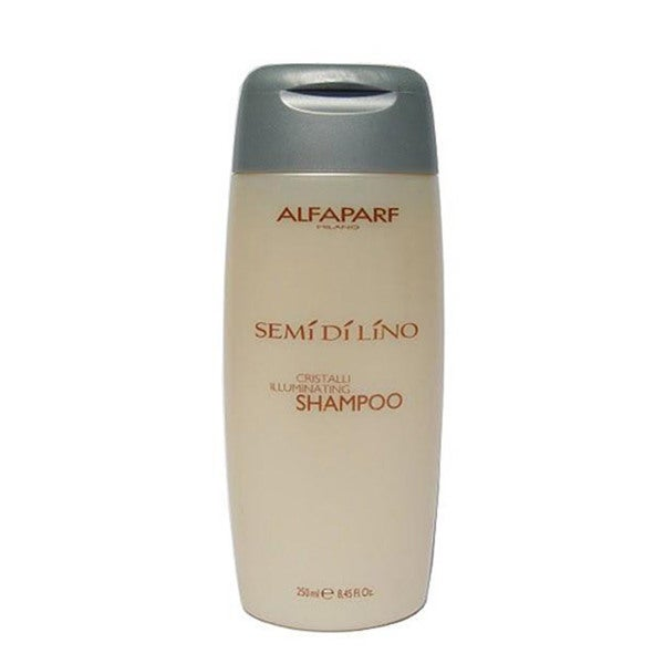 Alfaparf Semi Di Lino Critalli Illuminating 8.45-ounce Shampoo
