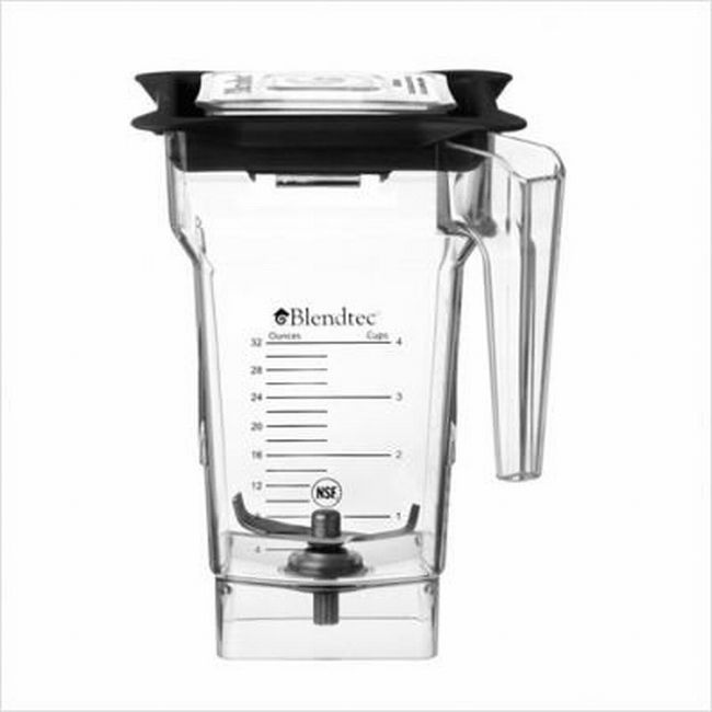 Blendtec 40-609-50 Home Logo 64-ounce Jar at Sears.com