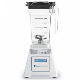 Blendtec HPA-611-25 White J-2 3-quart Blender