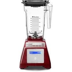 Blendtec HPA-631-20 Red J-2 2-quart Blender