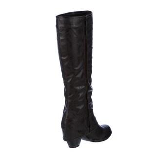 Fergalicious Women's 'Rider' Boots