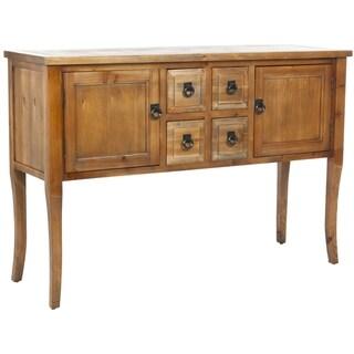 Safavieh Hertford Storage Cabinet/ Side Board