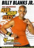 Billy Blanks Jr.: Fat-Burning Hip Hop Mix (DVD)