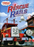 Thomas & Friends: Rescue On The Rails (DVD)