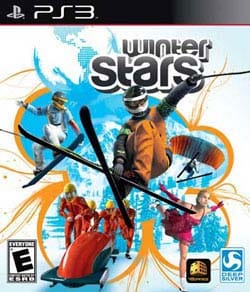PS3 - Winter Stars