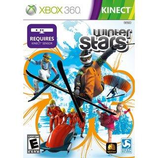Xbox 360 - Winter Stars