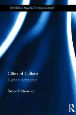 Cities of Culture: A global perspective (Hardcover)