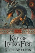 Key of Living Fire (Paperback)