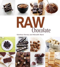 Raw Chocolate (Hardcover)