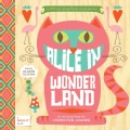 Alice in Wonderland (Board book)