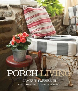 Porch Living (Hardcover)