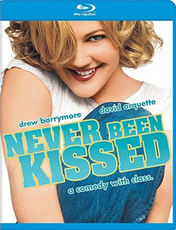 Never Been Kissed (Blu-ray Disc)
