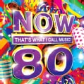 NOW THAT'S WHAT I CALL MUSIC! - VOL. 80-NOW THAT'S WHAT I CALL MUSIC!