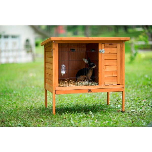 Prevue Pet Products Small Rabbit Hutch
