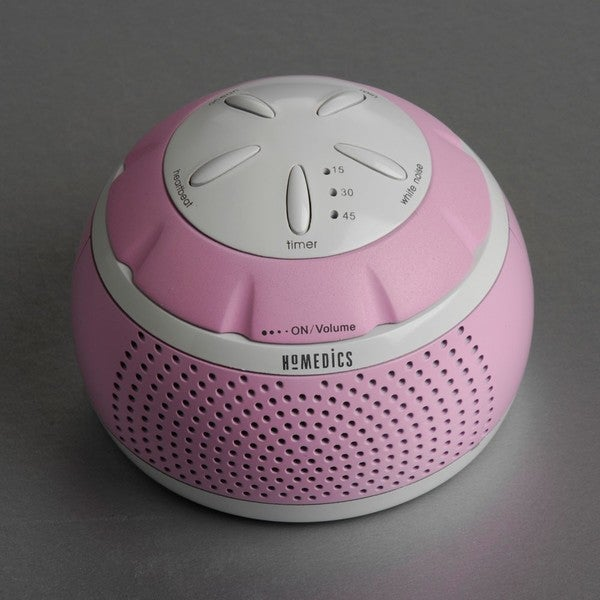 pink noise machine reviews