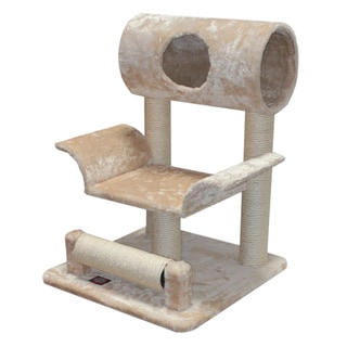Majestic Pet 29-inch Casita Cat Tree
