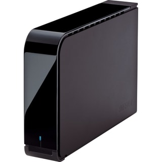 Buffalo DriveStation Axis Velocity HD-LXU3 3 TB External Hard Drive