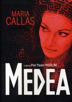 Medea (DVD)