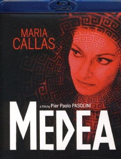 Medea (Blu-ray Disc)