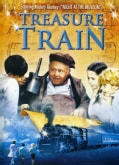 Treasure Train (DVD)