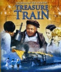 Treasure Train (Blu-ray Disc)