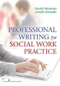 Professional Writing for Social Work Practice (Paperback)