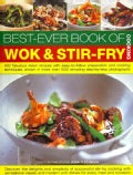Best-Ever Book of Wok & Stir-Fry C