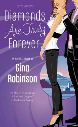 Diamonds Are Truly Forever (Paperback)