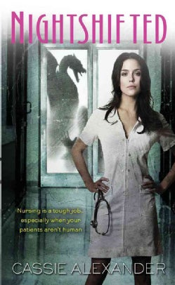 Nightshifted (Paperback)