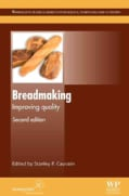 Breadmaking: Improving Quality (Hardcover)