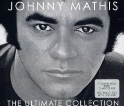 JOHNNY MATHIS - ULTIMATE COLLECTION