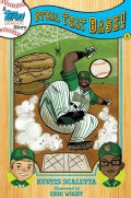 Steal That Base! (Hardcover)