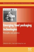Emerging Food Packaging Technologies: Principles and Practice (Hardcover)