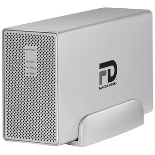 Fantom G-Force MegaDisk MD3U3000 DAS Array - 2 x HDD Supported - 2 x
