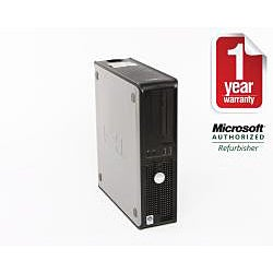 Dell Optiplex 740 DT 2.3GHz 500GB Desktop Computer (Refurbished)