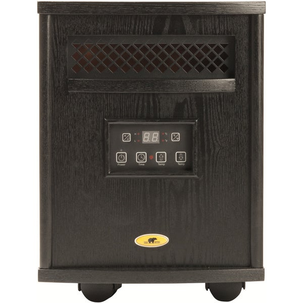Bear Heaters Infrared Heater w/ Remote