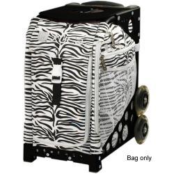 Zuca SIBZ Sport Zebra Insert Bag