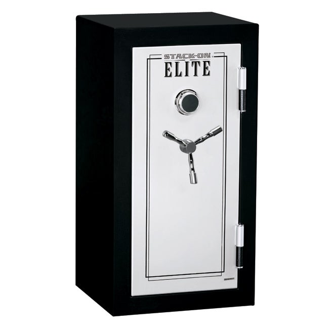 Stack On Fire Resistant Junior Executive Safe With