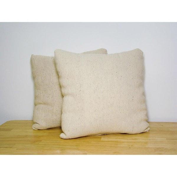 Elora 18-inch Throw Pillows (Set of 2 )