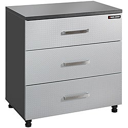 Black & Decker Garage and Workshop 3-drawer Base Cabinet