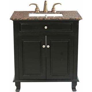 Marisa Single-sink Bathroom Vanity