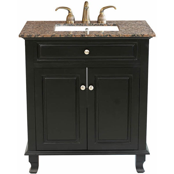 Marisa Single-sink Bathroom Vanity