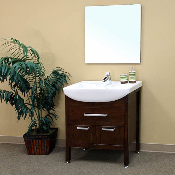 Clementi Bathroom Vanity