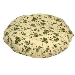 Stella Brooksberry Medium Round Dog Bed