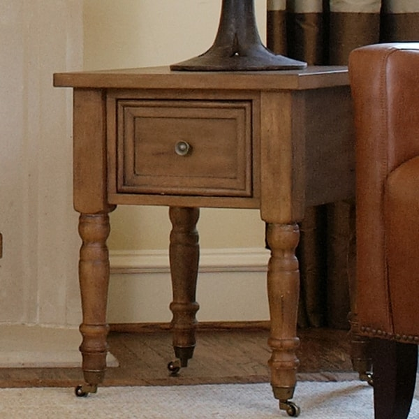 angelo:HOME Harleston End Table