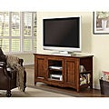 Solid Oak and Veneer 48-inch TV Stand