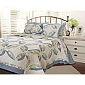 Francesca Oversized 3-piece Quilt Set